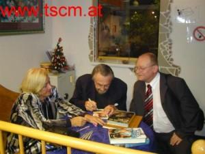 Hans, Lotte Hass, Hans Paul