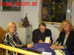 Hans, Lotte Hass, Verena2