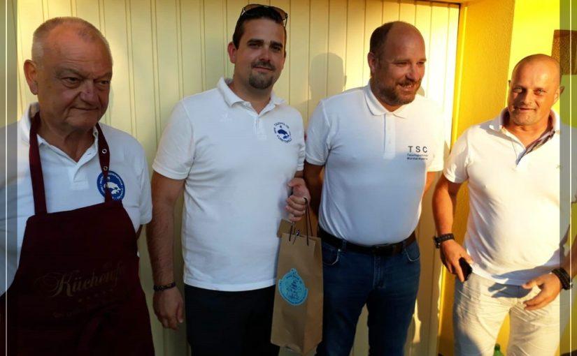 17 Grillfest – 20 Jahre Tauch- und Wassersportclub Fürstenfeld