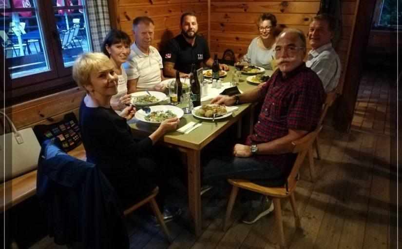 20 August Treffen –  Enzianhütte