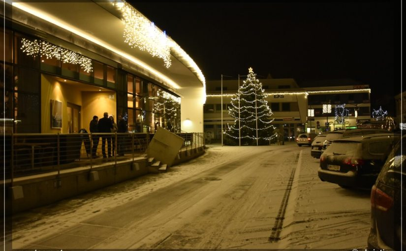 24 TSC Weihnachtsfeier