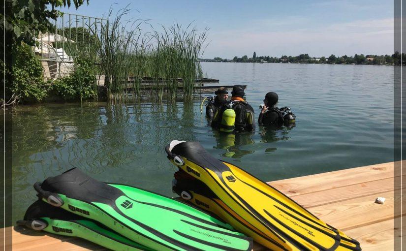 14 Erlauf- und Neufeldersee